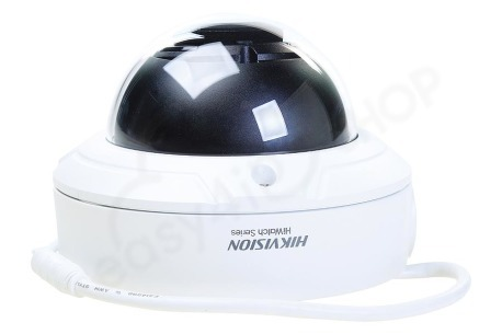 Hikvision  HWI-D640H-Z HiWatch Dome Outdoor Camera 4 Megapixel