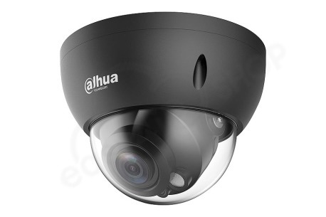 Dahua  DH-IPC-HDBW3441RP-ZS Outdoor Lite AI Dome Camera Black
